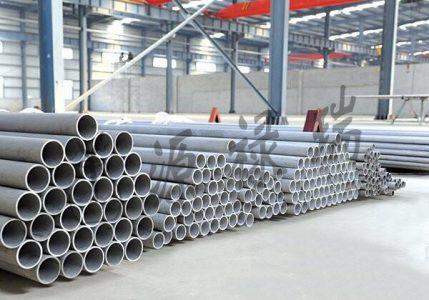 大口径不锈钢工业管