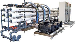 海水淡化系统
