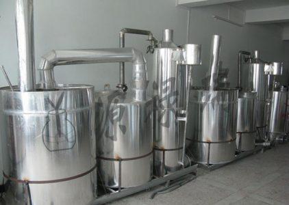 酿酒设备不锈钢
